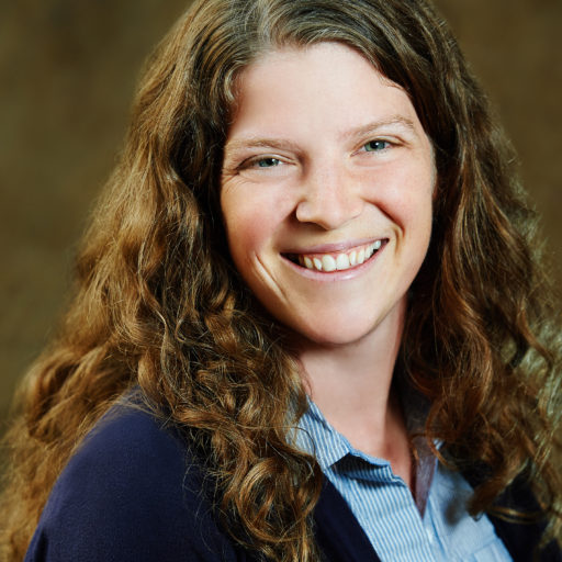 Rebecca Van Tassell Headshot