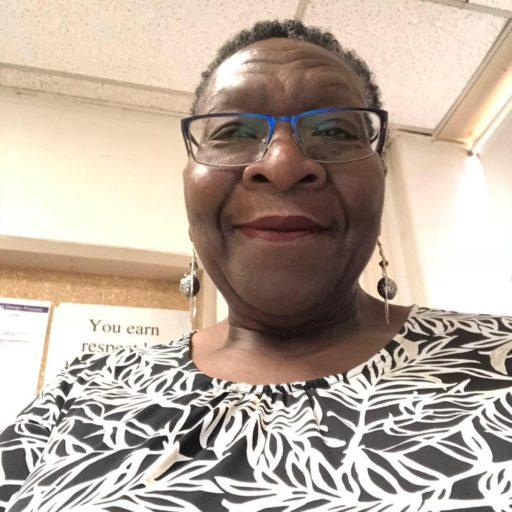 Wanda Bryant Headshot